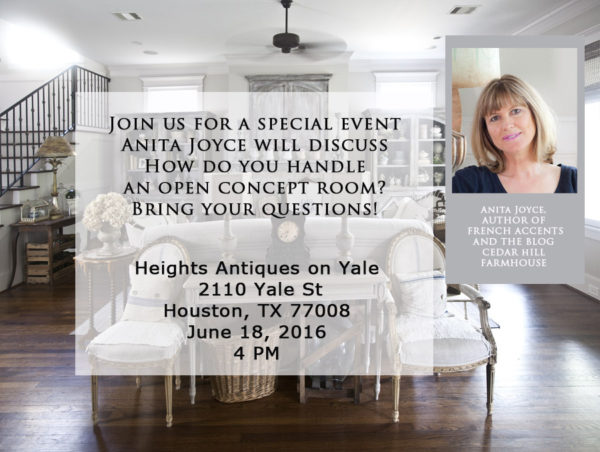 talk at heights antiques
