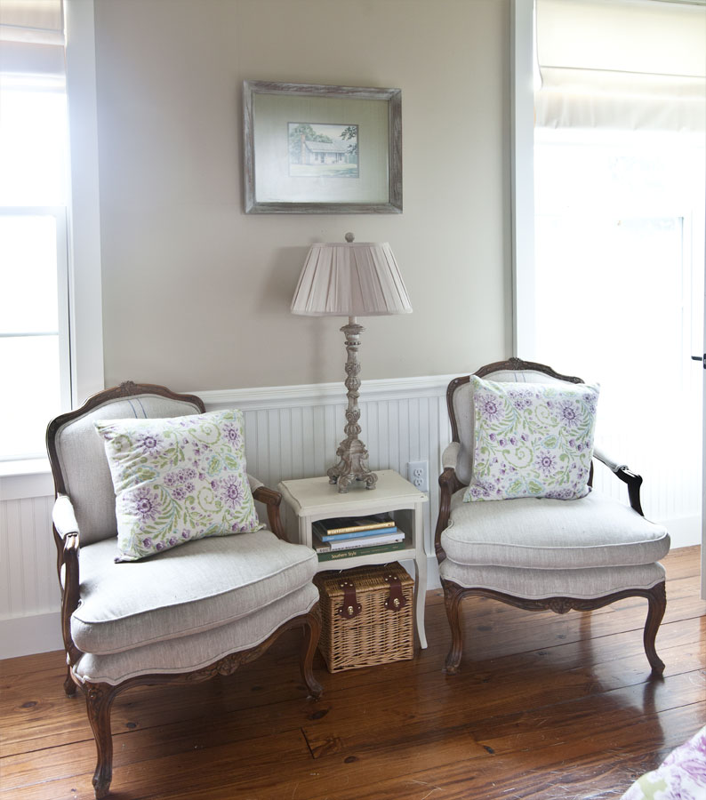 two-french-chairs
