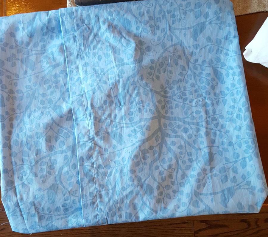 blue-pillow-case