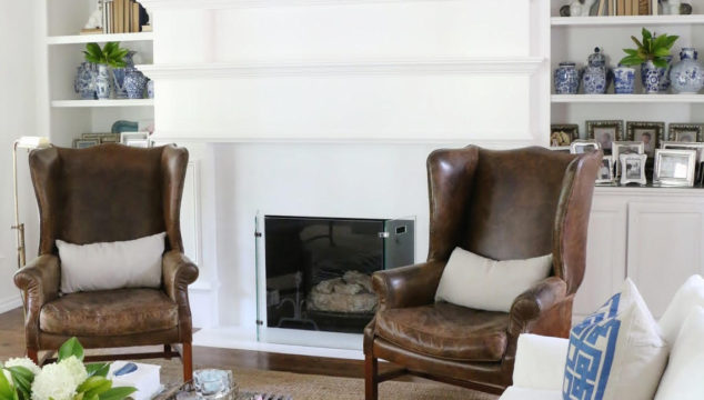 Country French Bloggers Share How they add Wow to a room
