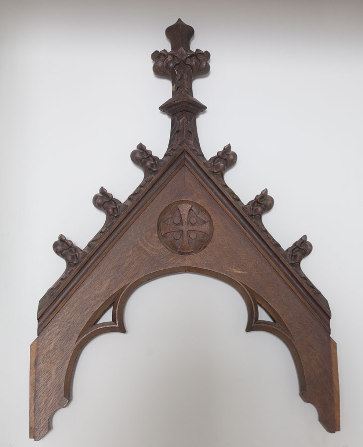 church-arch