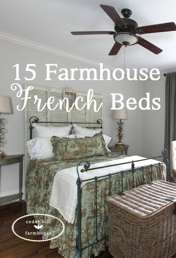 farmhouse-french-beds