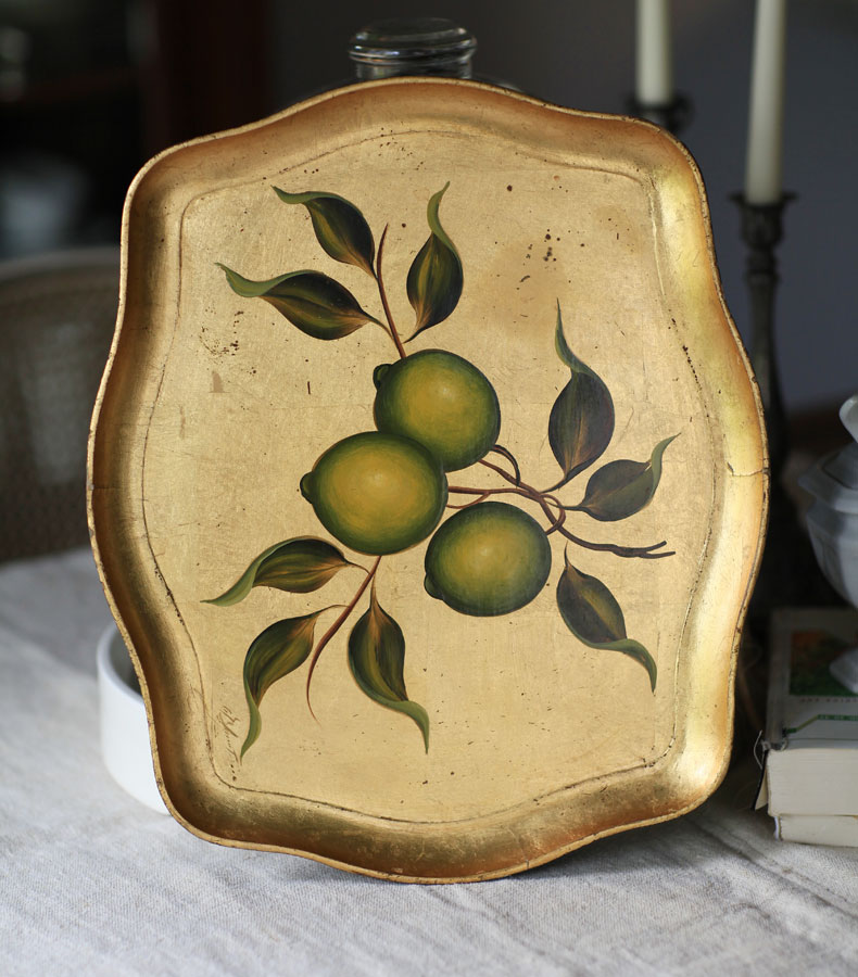 gold-lime-tray