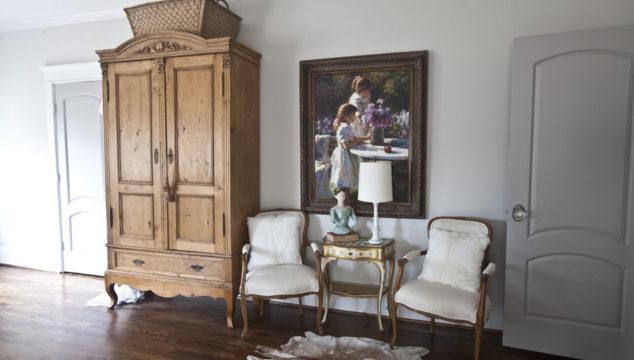 Get the Look Cedar Hill Farmhouse – Bedroom
