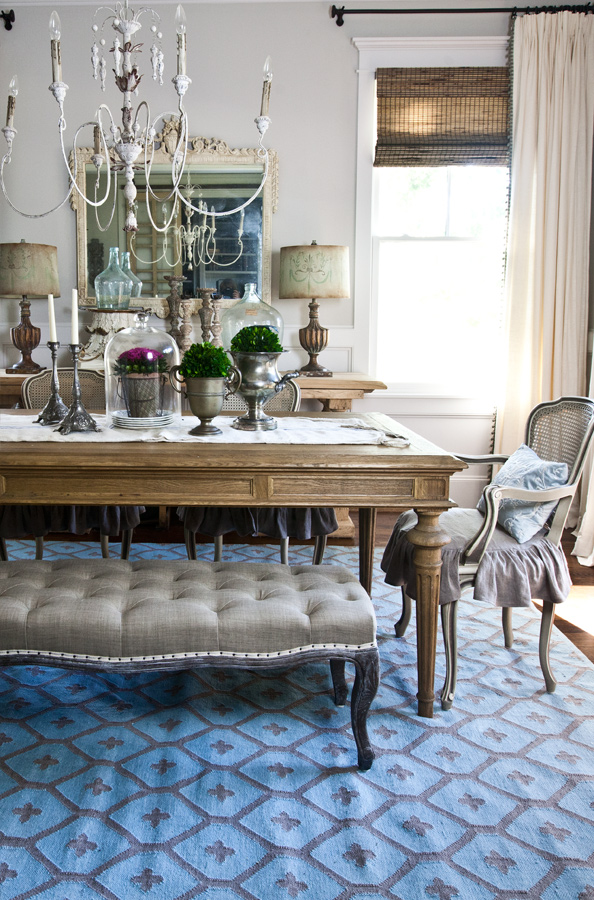 rug-in-dining-room-cedar-hill-farmhouse