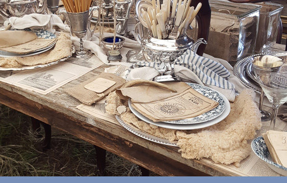 Round Top Antique Show Guide