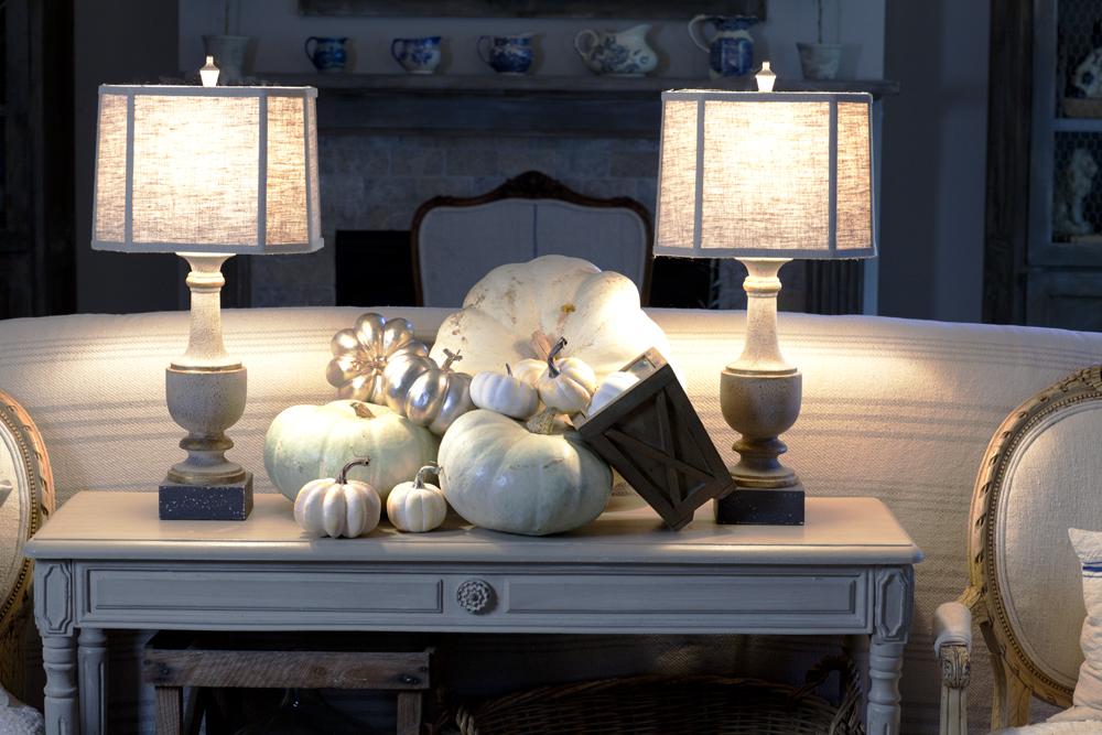white-cindarella-pumpkins