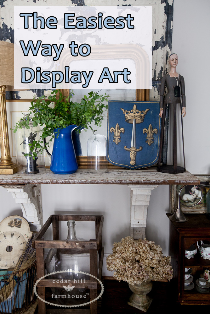 easiest-way-to-display-art-cedar-hill-farmhouse