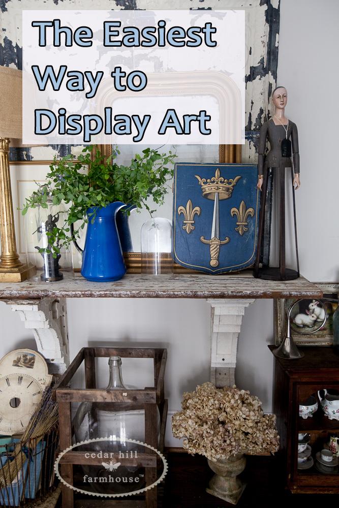 easiest-way-to-display-art-cedar-hill-farmhouse