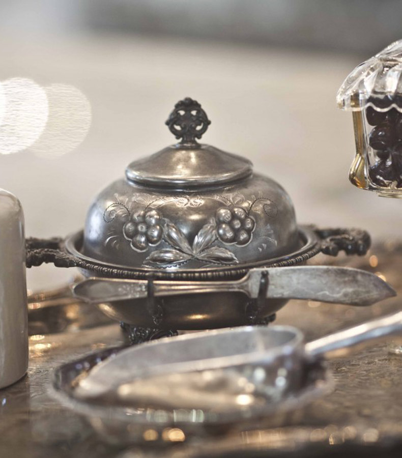 antique-silver-butter-dish