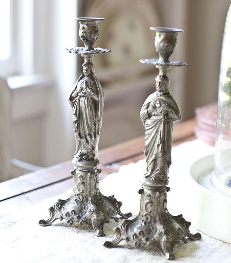 candlesticks-jesus-and-mary