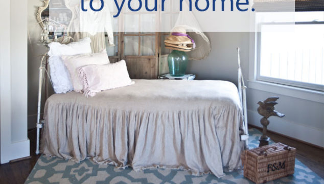 The Easiest Way to Give Your Home Personality