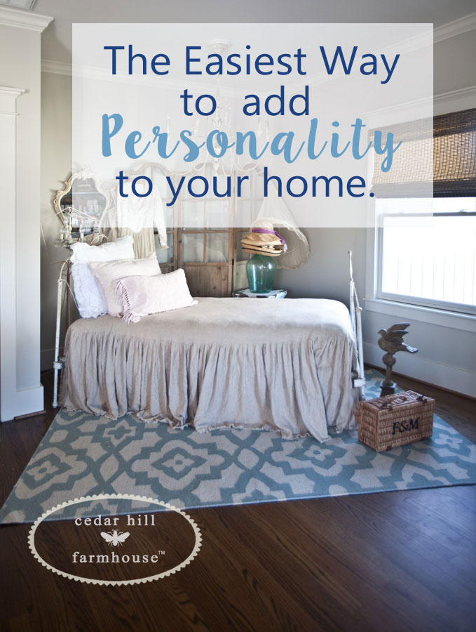 how-to-add-personality-to-your-home