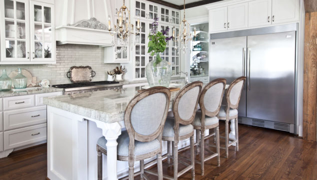 Decorating with Dishes and MORE