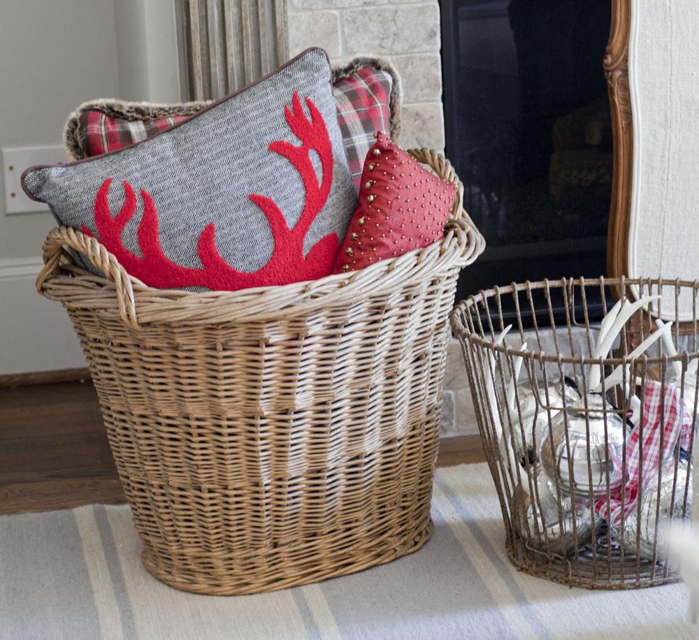 basket-of-christmas-pillows