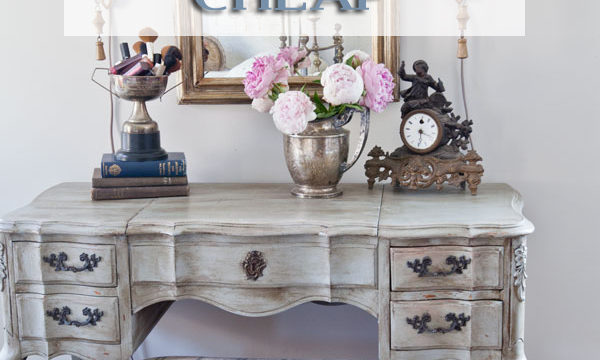 How to Spot Antiques for Cheap