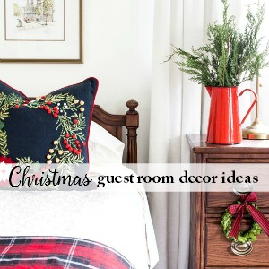 christmas-guest-room-decor-ideas-red-pitcher300