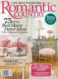 Another Magazine Photo Shoot Cedar Hill Farmhouse - French country magazine
