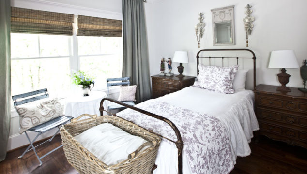 Ideas to take Walls from Blah to Beautiful