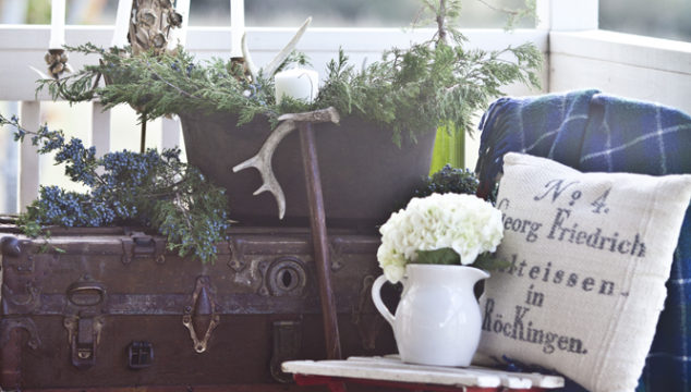 My Favorite Christmas Decorating Ideas from the Archives