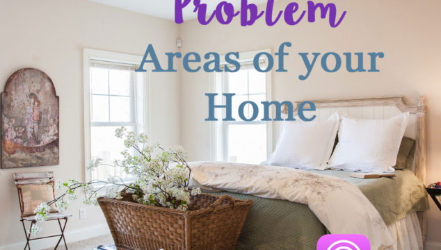 How to Fix Problem Areas in Your Home