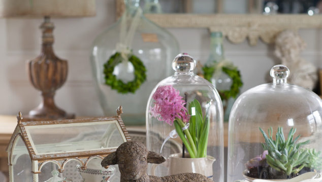 Adding Touches of Spring to your Home