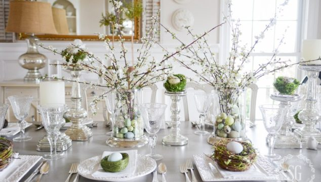 3 Ways to Introduce Spring to your Home