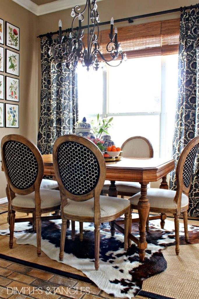 The Secret To Mixing Patterns Cedar Hill Farmhouse