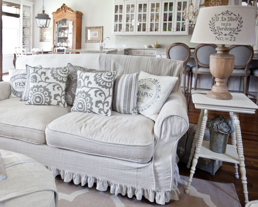 Choosing The Perfect Sofa Cedar Hill Farmhouse