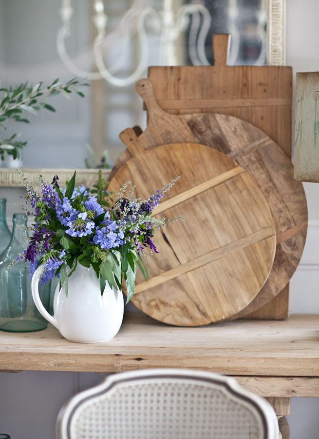 Kitchen Of The Week A Diy Ikea Country Kitchen For Two: 3 Cheap Ways To Get FARMHOUSE FRENCH STYLE