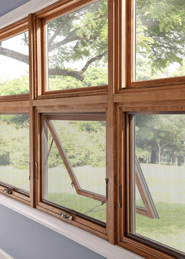 All Wood Windows : All about windows cedar hill farmhouse