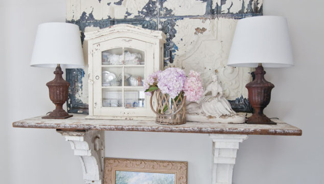 White Home Accessories on Trend