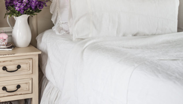 All About Linen Sheets
