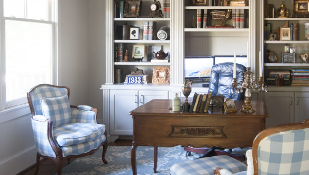 Blue Home Décor and Ways to Add it Now