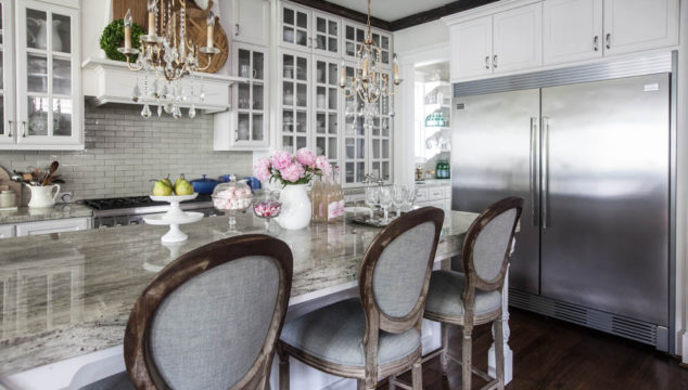 Decorating Ideas for Your Kitchen