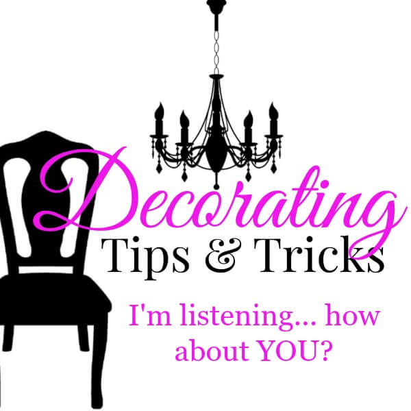 decorating tips and tricks podcast amazon dot giveaway for august