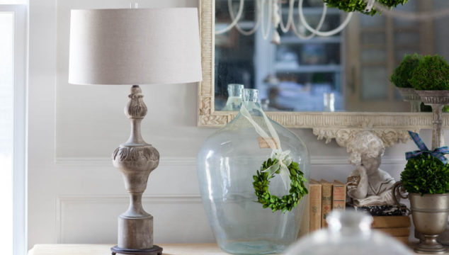 Small Decorating Details Add up to a Big Impact