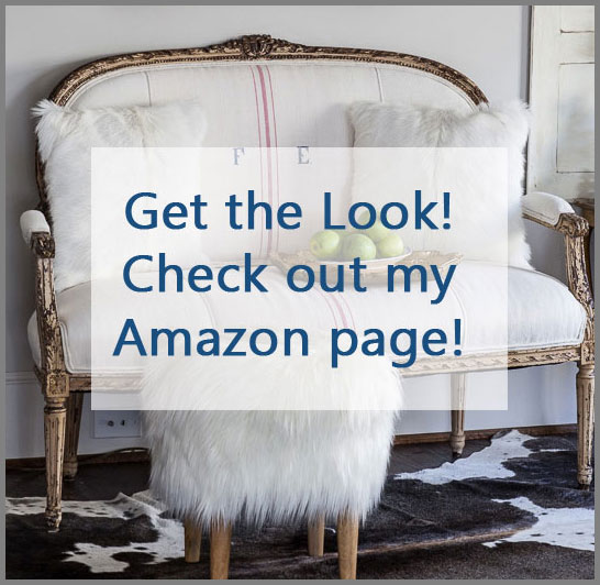 Cedar Hill Farmhouse on Amazon