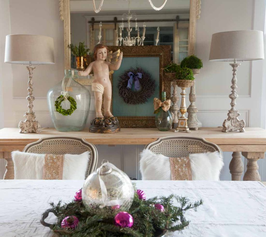 doesnt he have a sweet face im not sure if its a boy or girl i buy angels at christmas time typically on sale and then use them all year - Farmhouse Christmas Decor For Sale
