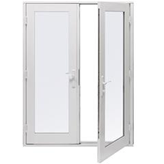 patio doors style 3