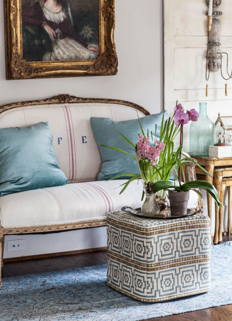 diy here found img ottoman be chic shanty plans for the can slipcover cube