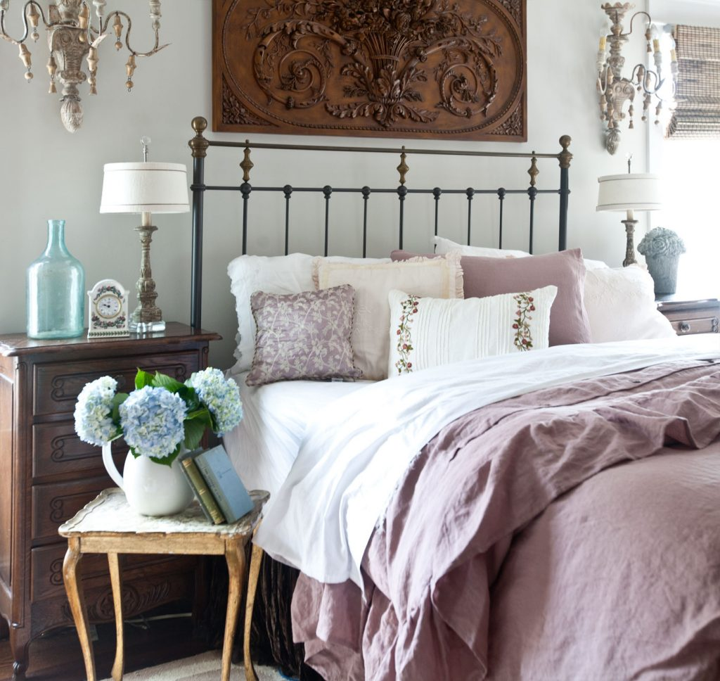 Comfy sheets white