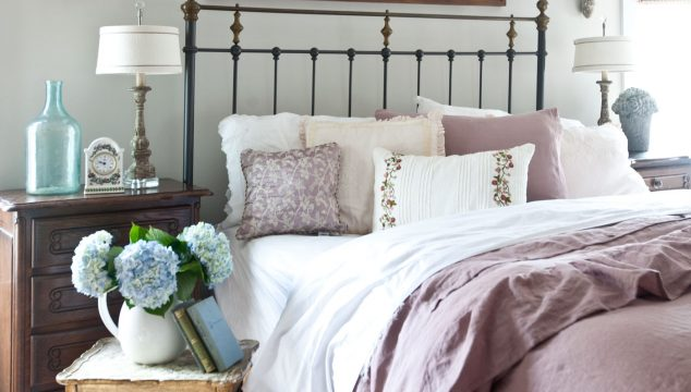 Comfy Sheets for your Bed