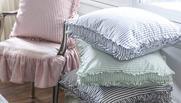 My Favorite Pillows
