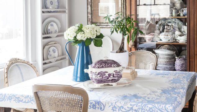 Spode Dishes for Decorating