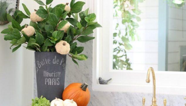 Sneak Peek at Fall 2018 Home Decor Trends